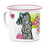 Me to You Tatty Teddy Birthday Sweet 16 Enamel Mug
