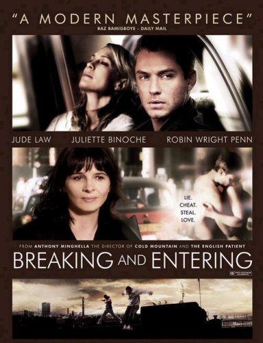 Breaking And Entering [UK Import]