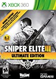 505 Games Sniper Elite 3 Ultimate Edition XB360 - Xbox 360