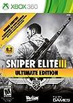 505 Games Sniper Elite 3 Ultimate Edi...