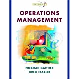 Operations Management with POM Software CD-ROM ~ Scott M. Shafer