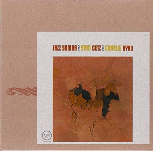 The Byrds - Jazz Samba (Vme - Remastered) - Lyrics2You