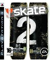 Skate 2 (PS3) [import anglais]