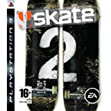 Skate 2 (PS3)by Electronic Arts