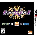 Project X Zone 2 3DS - Nintendo 3DS
