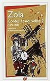 Contes et nouvelles (1875-1899) : Tome 2