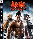 echange, troc Tekken 6