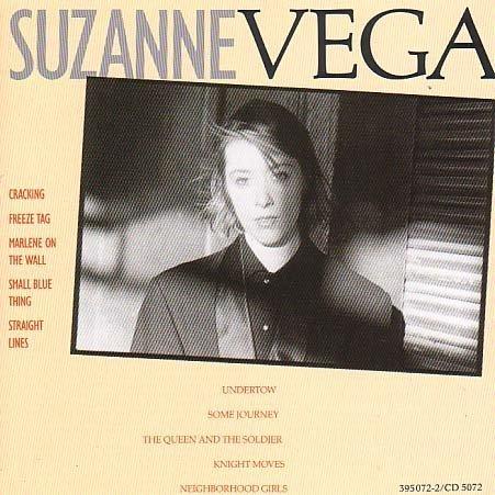 Suzanne Vega - 99.9F° - Zortam Music