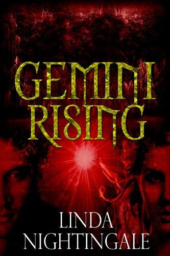 Book: Gemini Rising by Linda Nightingale