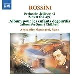 echange, troc  - Pêchés De Vieillesse - Album Pour Les Enfants Dégourdis /Vol.2