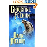 Christine Feehan - Dark Secret (Carpathian)