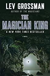 The Magician King: A Novel (The Magicians)