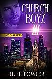 My Last Cry (Church Boyz Book 3)