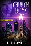 My Last Cry (Church Boyz Book 3)