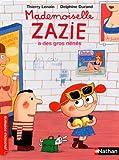 """Afficher """"Mademoiselle Zazie a de gros nénés"""""""