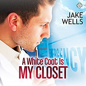 A White Coat Is My Closet Audiobook