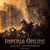 Imperia Online (Original Game Soundtrack), Pt. 1