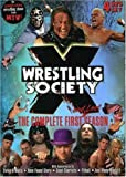 Wrestling Society X: Season 1