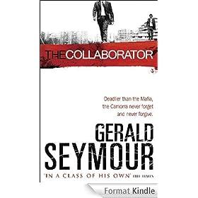 The Collaborator (English Edition)