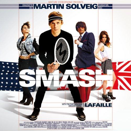 Martin Solveig - Smash - Zortam Music