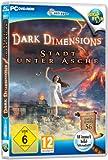 Dark Dimensions: Stadt unter Asche