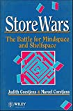 img - for Store Wars: The Battle for Mindspace and Shelfspace: 1st (First) Edition book / textbook / text book