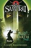 Chris Bradford The Ring of Earth (Young Samurai, Book 4)