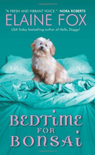 Image of Bedtime for Bonsai