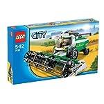 LEGO City 7636 - Mähdrescher