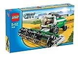 LEGO City 7636: Combine Harvester