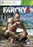 Far Cry 3 (輸入版)