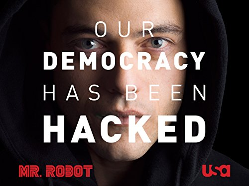 mr robot amazon prime deutschland