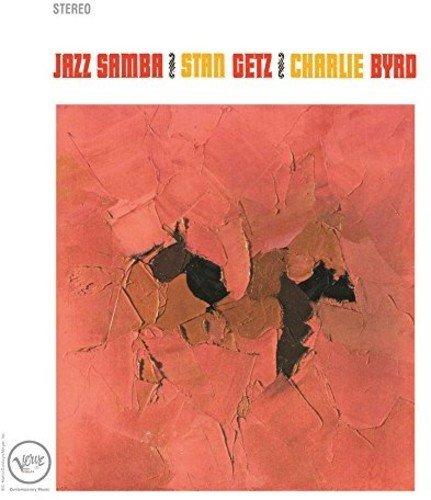 STAN / BYRD - Jazz Samba / Big Band Bossa Nova (Spain - Import)