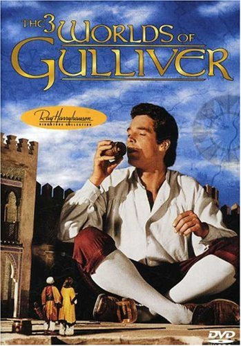 51zMbsN9XdL The 3 Worlds of Gulliver: A Celebration of 1960 Retrospective
