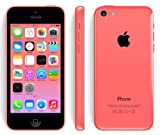 Apple iPhone 5C 16Gb Smartphone - Vodafone Network - Pink