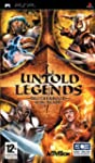 Untold Legends: Brotherhood of the Bl...