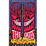 The Gates (Samuel Johnson Adventure)by John Connolly