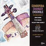 Concordia Chamber Ensemble