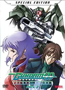 Mobile Suit Gundam 00 Season Two: Part 3 (Special Edition)