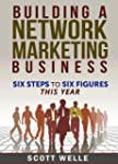 Building A Network Marketing Business...
