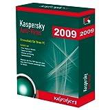 """Kaspersky Anti Virus 2009von """"Kaspersky Labs"""""""