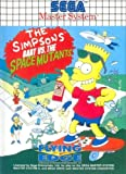 echange, troc Simpsons Bart Vs Space Mutants