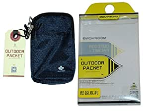 MEEPHONE OUTDOOR PACKET for XOLO A500 Club and Save your important card , money ,document,etc