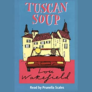 Tuscan Soup | [Lou Wakefield]