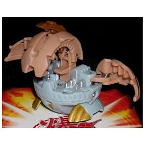Bakugan Bakuswap Dual Attribute Dragonoid