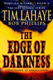 img - for Babylon Rising: The Edge of Darkness book / textbook / text book