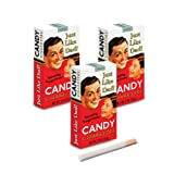 Just Like Dad Candy Cigarettes (3 Per Order)