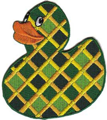 Application Checks Rubber Ducky Patch