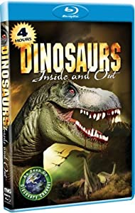 Dinosaurs: Inside and Out - As seen on Discovery Channel [Blu-ray]