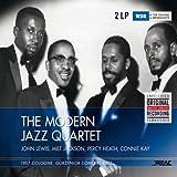 echange, troc Modern Jazz Quartet - 1957 Cologne Guerzenic